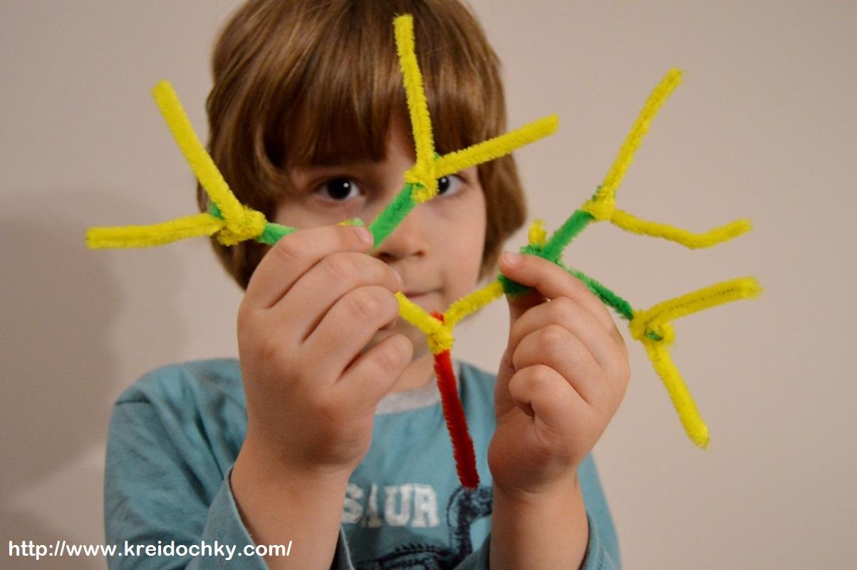математика для дітей