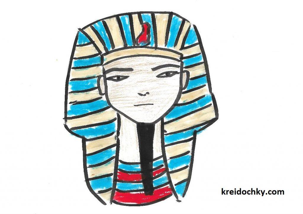 Стародавній Єгипет для дітей