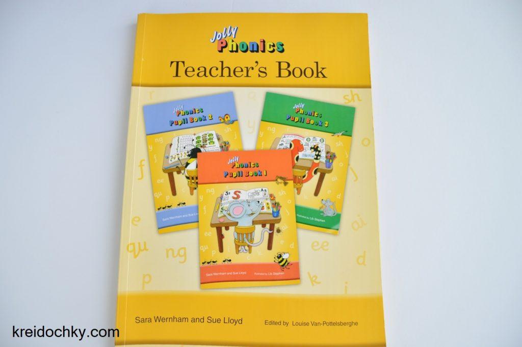 англійська мова для дітей